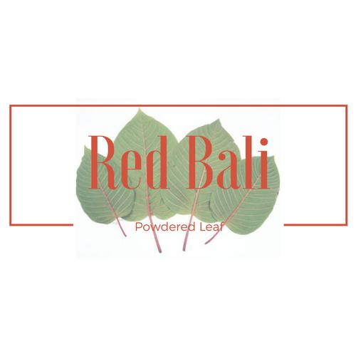 Red bali