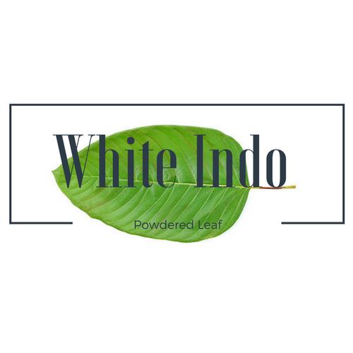 white indo