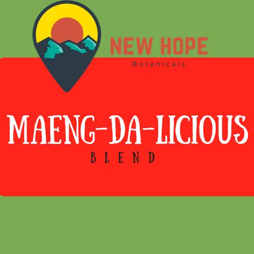 maeng-da-licious