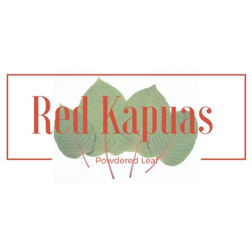 red kapuas