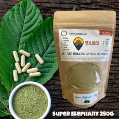 Super elephant powder